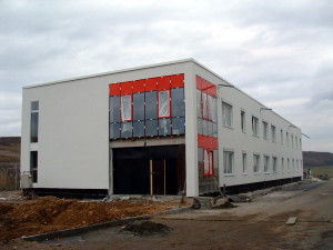 LUPP Construction Sibiu